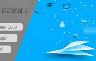 stacksocial coupon