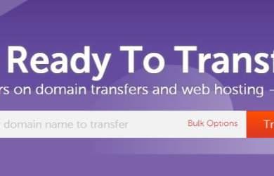 namecheap domain transfer sale