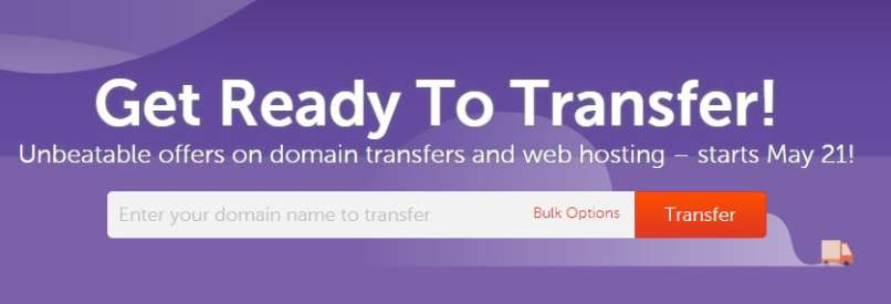 [LIVE] NameCheap's Transfer Sale! Up to 61% off on Domain transfers & Web hosting