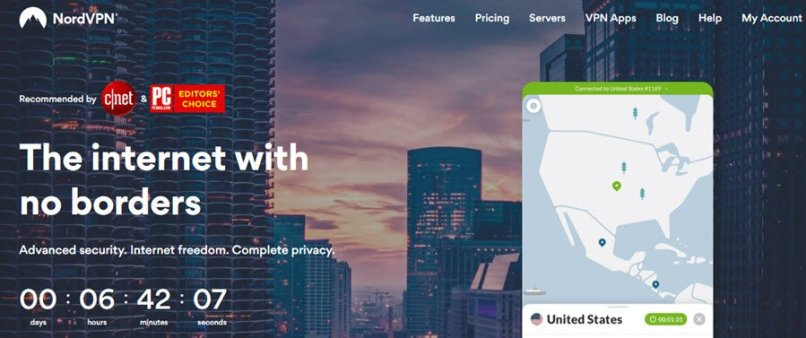 2019's May - $51 NordVPN Subscription For 6 Devices