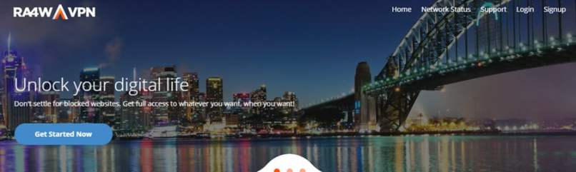 $14.99 RA4W VPN Lifetime Coupon On April 2020