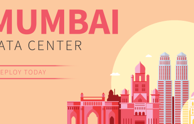 Try Linode in India Mumbai Data Center