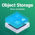 vultr object storage opended