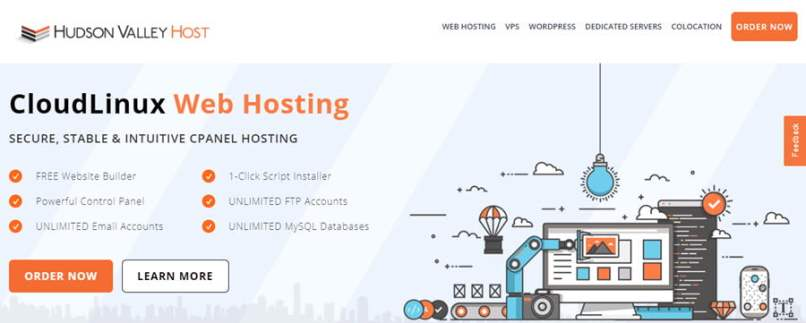 HudsonValleyHost 512MB VPS $25/yr - $8/mo 2GB Windows VPS