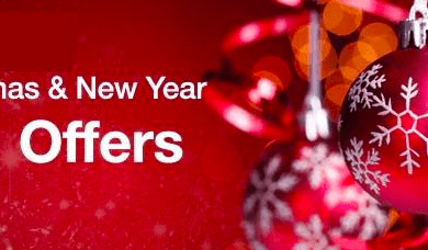 Hostnamaste Web Hosting Christmas and New Year Deals