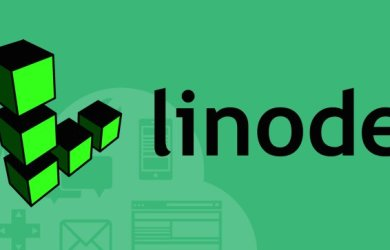 linode site