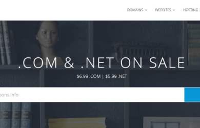 dynadot com and net on sale