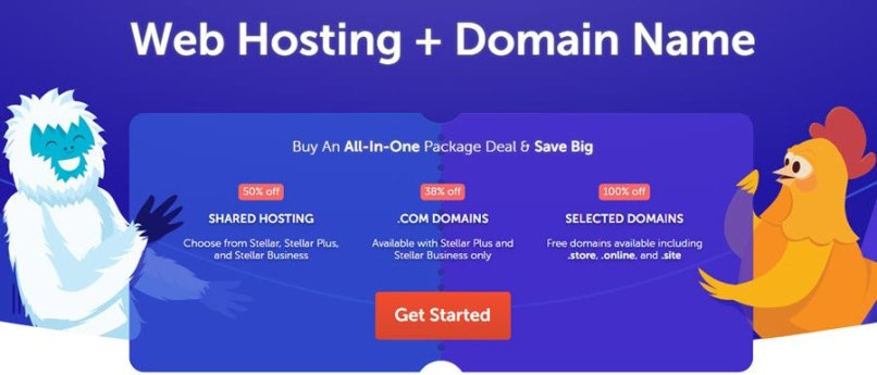 NameCheap Solopreneur Sale! $1.28 Domains  - $9.88/Year Web Hosting