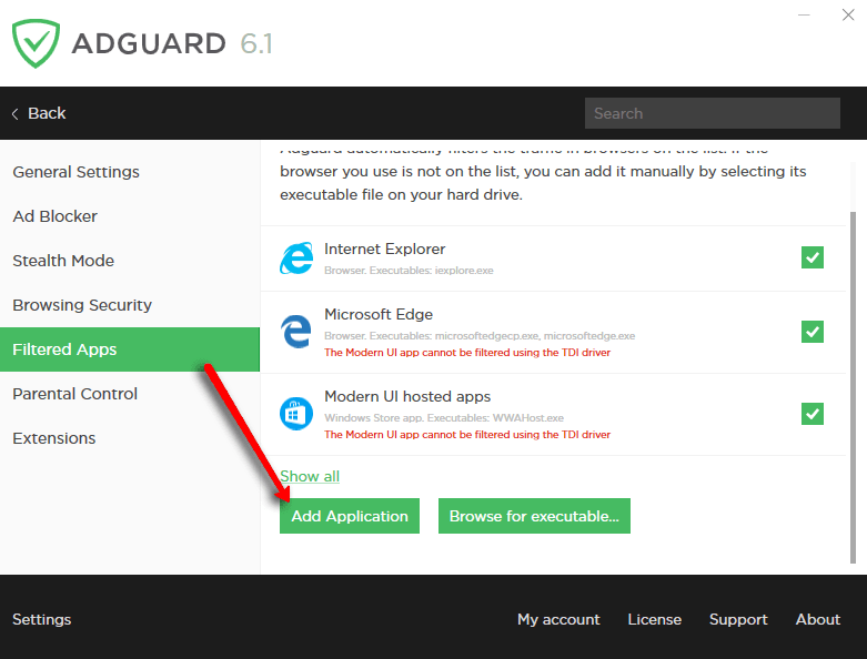 AdGuard Lifetime Coupon - Free License On March 2021