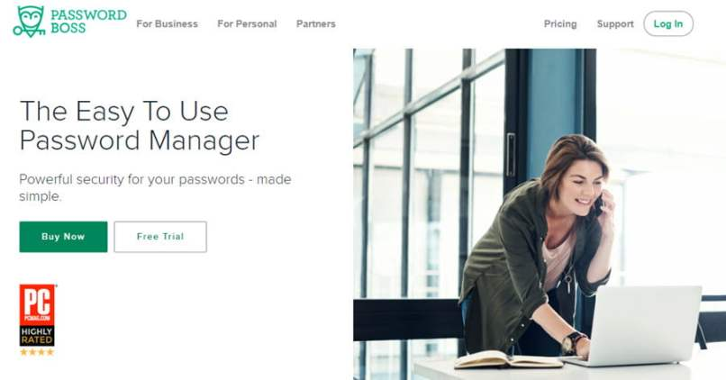 Password Boss Coupon – Lifetime Offer On December 2020