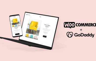 GoDaddy WordPress Ecommerce Hosting Coupon