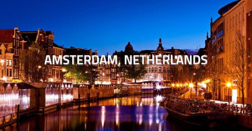 HostUS 10Gbps KVM VPS Specials - $20/Yr - Amsterdam Location