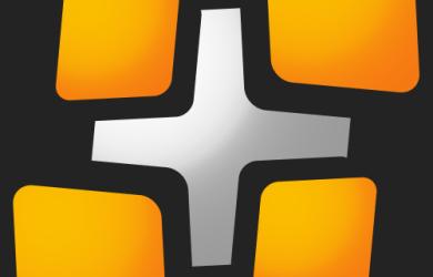 ramnode black logo