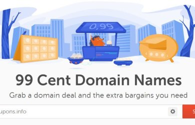 namecheap 99 cent coupon