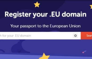 namecheap .eu offer