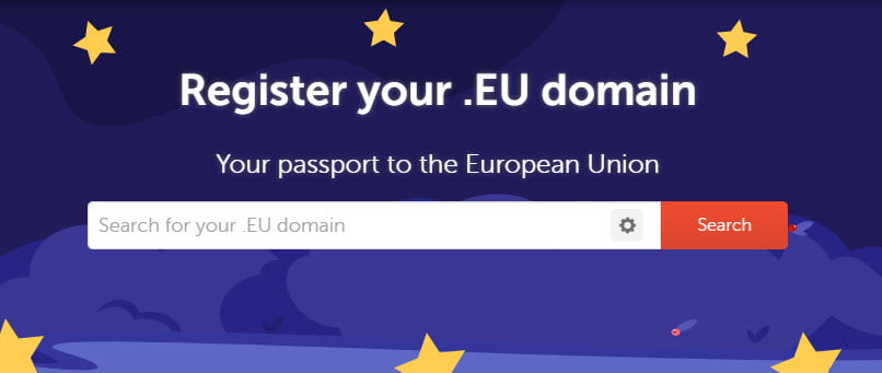 NameCheap .EU Domain Offer - $2.98/Year - $34.98 For 10 Years