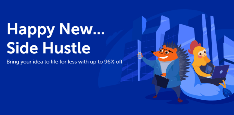 NameCheap New Year Deals - Up to 96% OFF Domains, Hosting