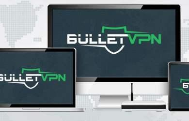 bulletvpn lifetime offer
