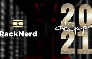 racknerd new year 2021 sale