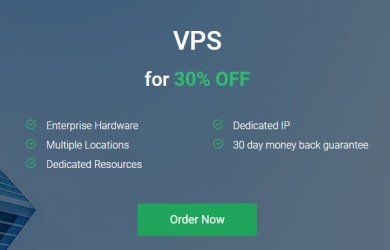 stablehost 30 discount vps hosting