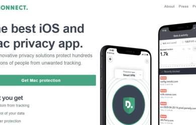 disconnect premium vpn lifetime subscription deal