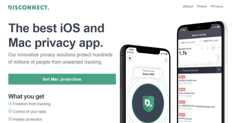 94% OFF Disconnect.Me VPN Lifetime Deal On May 2021