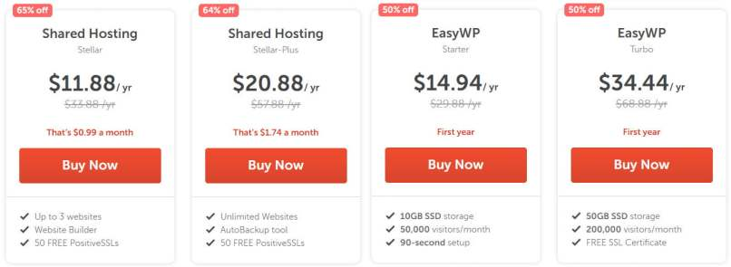 NameCheap Domain Transfer Sale - Up To 65% OFF