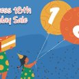NameCheap WordPress 18th Birthday Sale