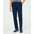 Alfani Men's Alfatech Classic-Fit Chino Pants Blue Size 32X30 for $34
