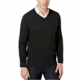 Alfani Men's Knit Pullover Sweater Black Size XX Large for $94