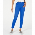 Celebrity Pink Juniors Women's Ankle Skinny Jeans Blue Size 5 for $34