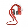 JBL ENDURDIVERED Endurance DIVE Wireless Sports Headphones with MP3 Player - Red for $89