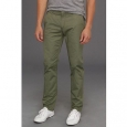 Levi's Men's 511 Slim Fit Hybrid Trousers Green Size 38X30 for $99