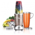 NutriBullet NB90901 32-Oz. Blender Pro Set - Silver for $109