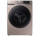 Samsung WF45R6100AC 4.5 cu. ft. Champagne Front Load Washer with Steam for $999