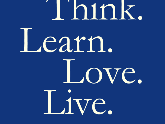 Think-Learn-Love-Live