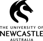 Uni of Newcastle Logo