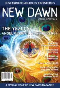 New Dawn Special Issue 9