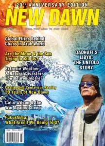 New Dawn 126