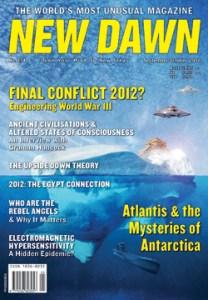 New Dawn 134