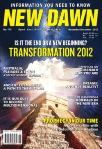 New Dawn 135