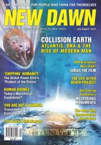 New Dawn 139