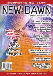 New Dawn Special Issue Vol.7 No.6