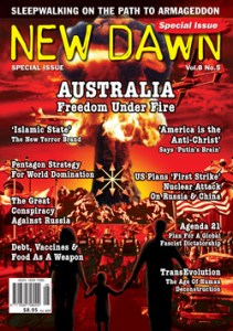 New Dawn Special Issue Vol.8 No.5