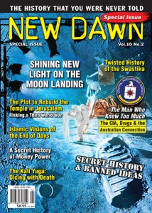 New Dawn Special Issue Vol.10 No.2
