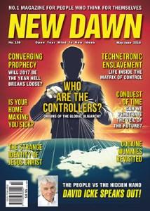 New Dawn 156