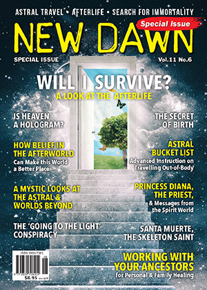 New Dawn Special Issue Vol.11 No.6