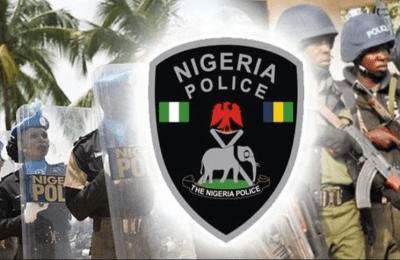 Ogun Police smell rat