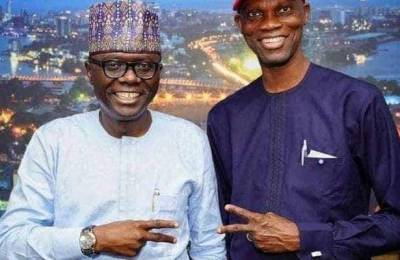 Sanwo-Olu appoints Ayinde as chief