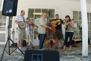 Falling Run Bluegrass Band